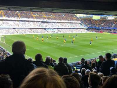 Stamford Bridge secção MH Lower