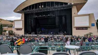 North Island Credit Union Amphitheatre secção 202