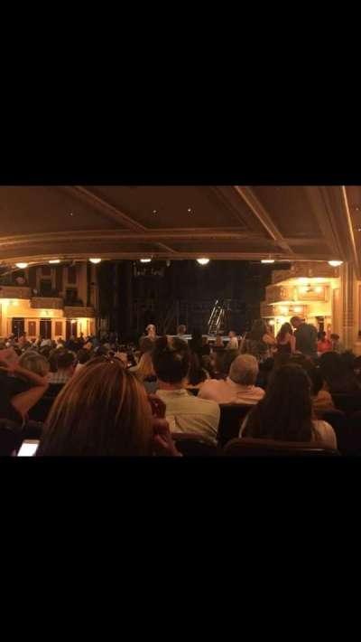 Hippodrome Theatre, secção: Right Orchestra ROrch, fila: Y, lugar: 26