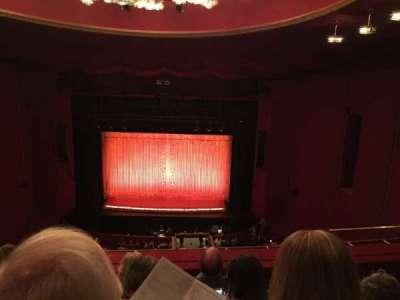 The Kennedy Center Opera House secção 2nd Tier