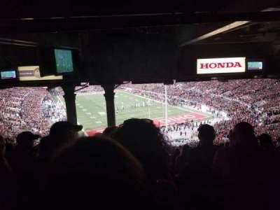 ohio stadium secção 4b