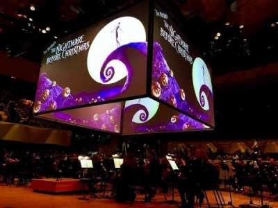 Boettcher Concert Hall