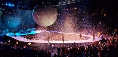 Nassau Veterans Memorial Coliseum secção 117