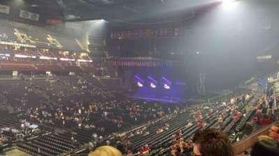 Nationwide Arena secção C7