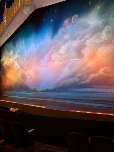 Eugene O'Neill Theatre secção Orchestra R