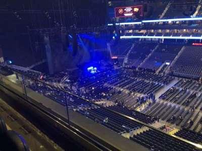 State Farm Arena secção 221