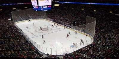 Nationwide Arena secção 212