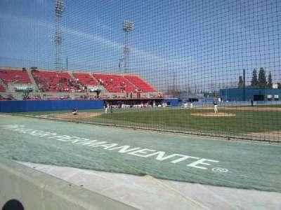 Pete Beiden Field