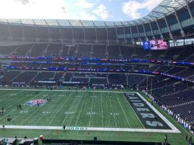 Tottenham Hotspur Stadium secção 12