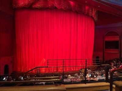 O Theatre, secção: 201, fila: p, lugar: 8