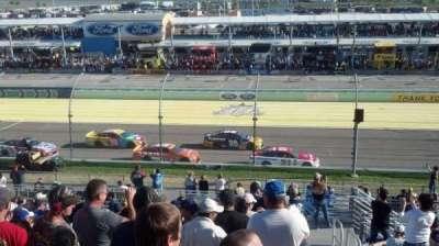 Homestead-Miami Speedway, secção: 236, fila: 15, lugar: 1