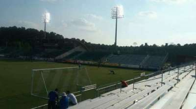 Capelli Sport Stadium, secção: 403, fila: I, lugar: 19