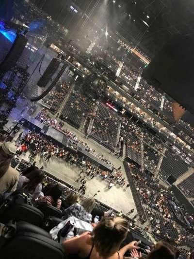 State Farm Arena secção 224