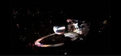 PHX Arena, secção: 205, fila: 14, lugar: 4