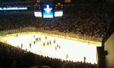 Madison Square Garden secção 328
