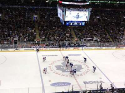 Scotiabank Arena secção 310