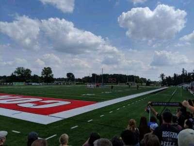 Cardinal Stadium (Ann Arbor)