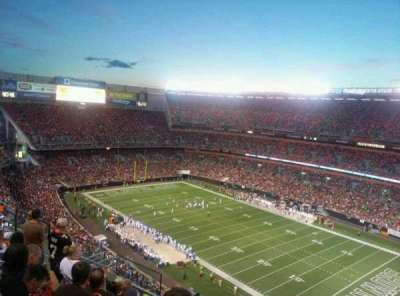 FirstEnergy Stadium secção 514