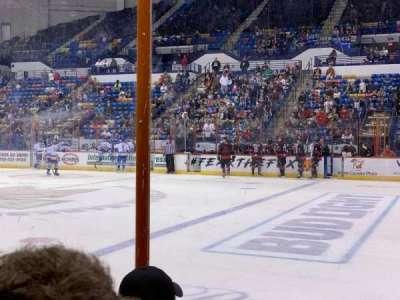 Crown Coliseum