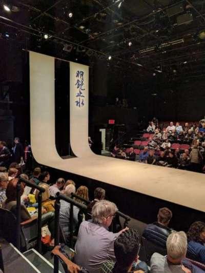 Classic Stage Company, fila: E, lugar: 213