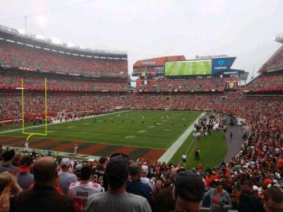 FirstEnergy Stadium secção 149