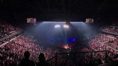 Capital One Arena secção 309