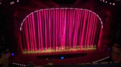Shubert Theatre secção Balcony C