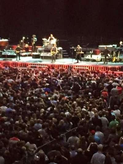 Royal Farms Arena, secção: 224, fila: E, lugar: 14