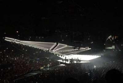 Allstate Arena, secção: 213, fila: C, lugar: 36