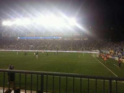 Talen Energy Stadium secção 102