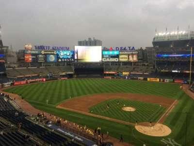 Yankee Stadium secção Suite 41