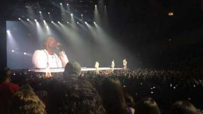 Allstate Arena secção 101