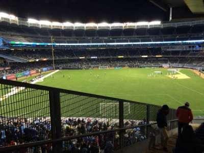 Yankee Stadium secção 234