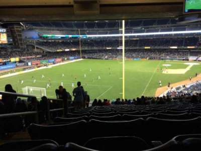Yankee Stadium secção 232b