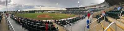 Hammond Stadium at CenturyLink Sports Complex secção 216