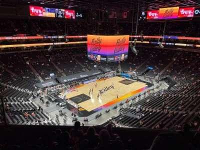 PHX Arena secção 223