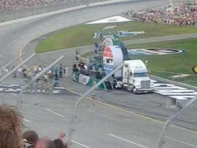 Kentucky Speedway secção 3f