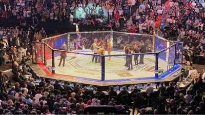 VyStar Veterans Memorial Arena, secção: 113, fila: WW, lugar: 1