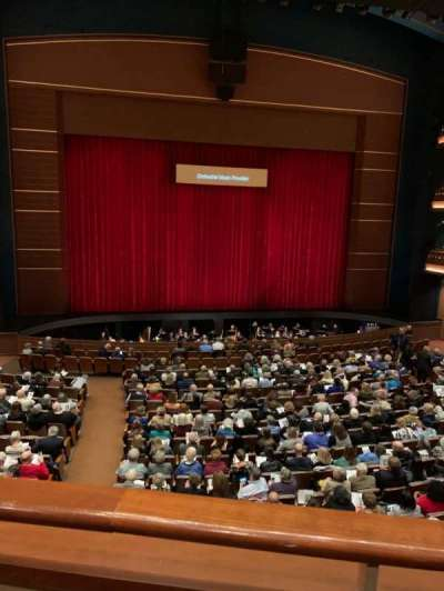 Mead Theatre at the Schuster Center