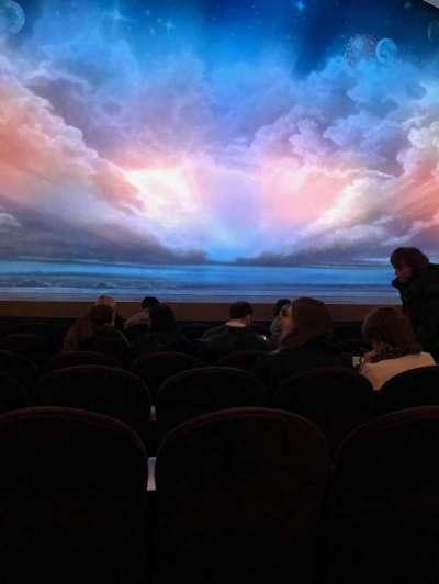 Eugene O'Neill Theatre, secção: Orchestra, fila: G, lugar: 112