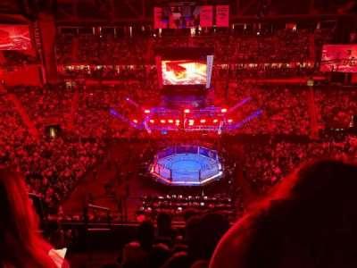 VyStar Veterans Memorial Arena secção 303