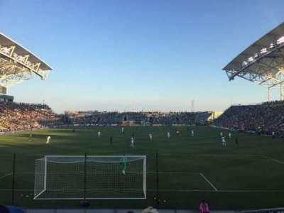 Talen Energy Stadium secção 117