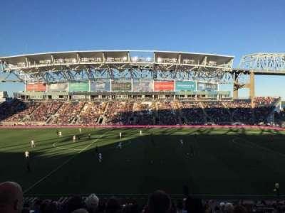 talen energy stadium secção 106