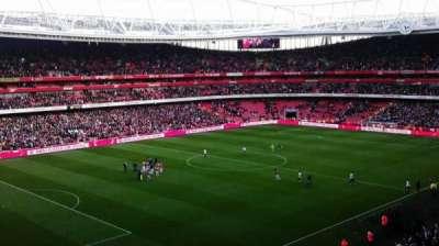 Emirates Stadium secção 95