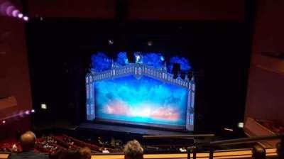 Durham Performing Arts Center secção 9