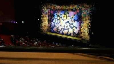 Durham Performing Arts Center secção 7