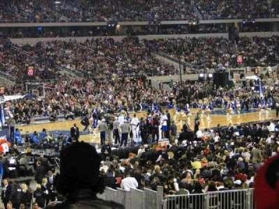 AT&T Stadium secção 119