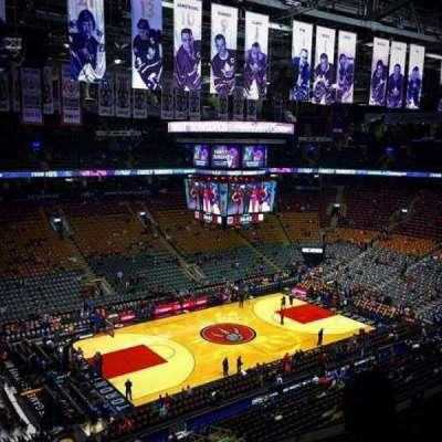 Scotiabank Arena secção 311