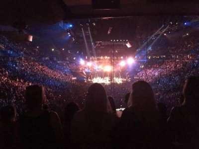 Scotiabank Arena secção AC Club