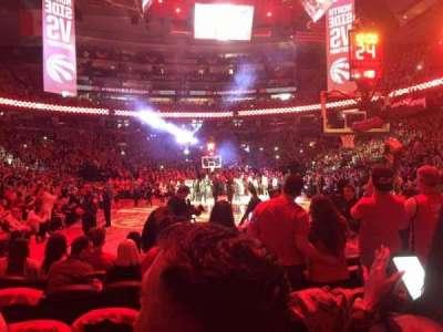 Scotiabank Arena secção 103